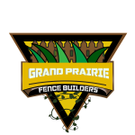 Logo for Grand Prairie Fence Installation