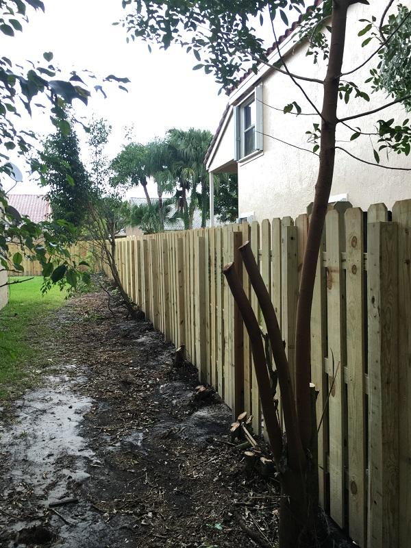 Fence Installation in Grand Prairie TX