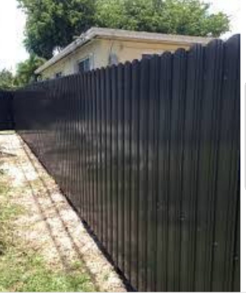 Top Local Wrought Iron Fence Installation.